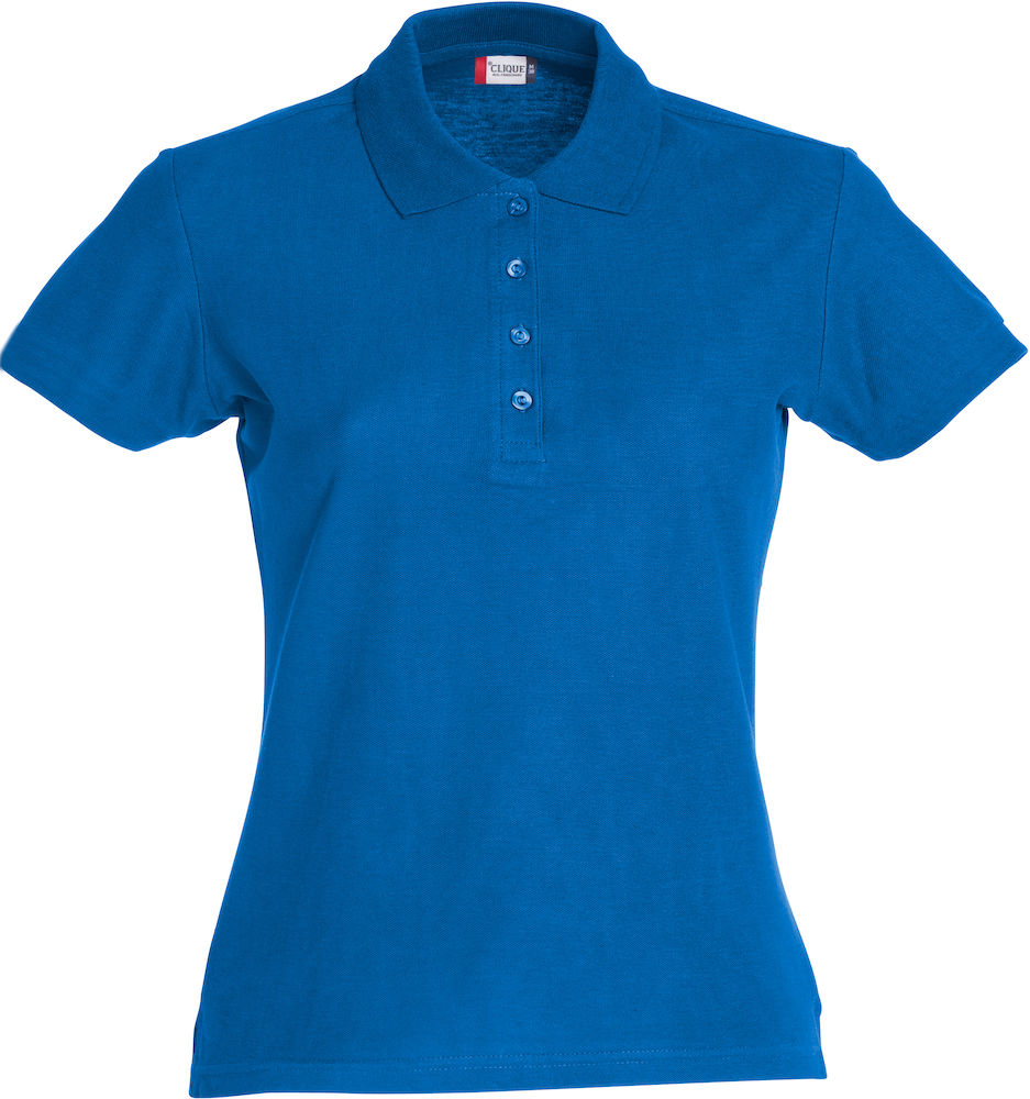 Basic dames polo