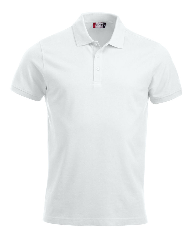 Classic polo wit
